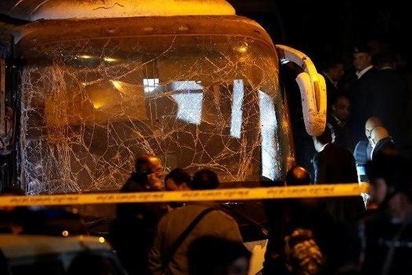 Du lịch Ai Cập điêu đứng vì khủng bố tấn công du khách nước ngoài