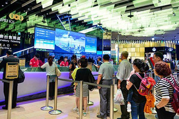 Tước giấy phép công ty cung cấp dịch vụ cho du khách Việt bỏ trốn tại Đài Loan