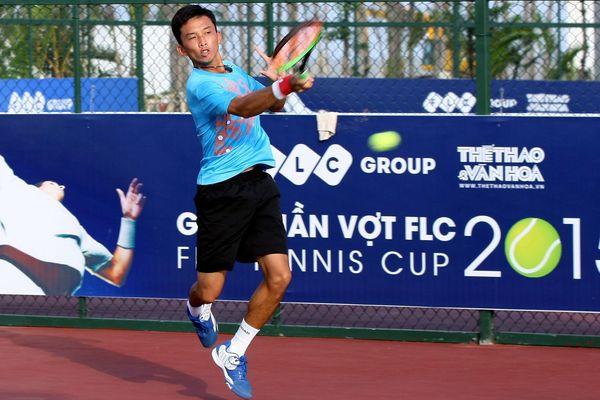 Giải quần vợt Nhà nghề Đà Nẵng Việt Nam mở rộng 2019