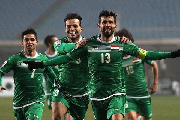 AFC xếp hạng trận Iraq-Việt Nam hấp dẫn nhất vòng bảng Asian Cup 2019
