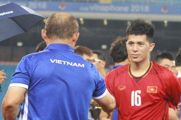 Asian Cup 2019: Lộ diện cầu thủ thay thế Đình Trọng