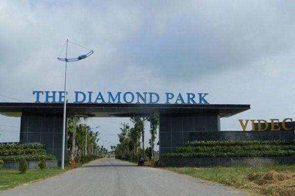 Dự án The Diamond Park Mê Linh sẽ được điều chỉnh tên pháp lý