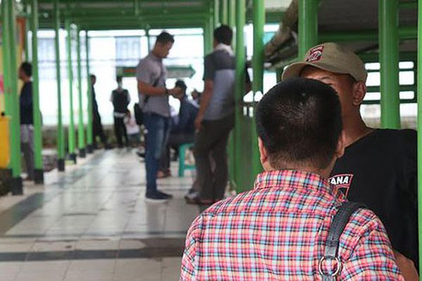 Bê bối 'làm tiền' nạn nhân sau thảm họa sóng thần ở Indonesia
