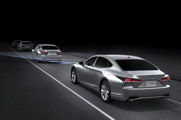 Phiên bản Lexus LS 2019 chính thức có mặt tại Việt Nam
