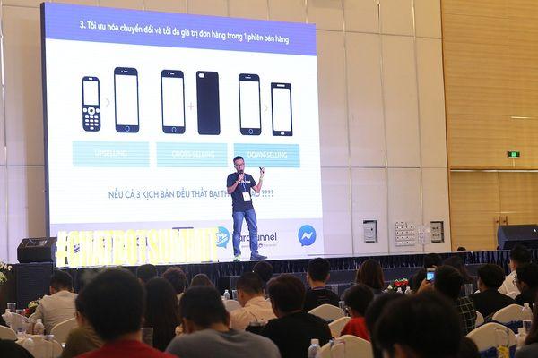 Facebook Messenger và Chatbot Harafunnel là xu hướng Marketing đầy tiềm năng