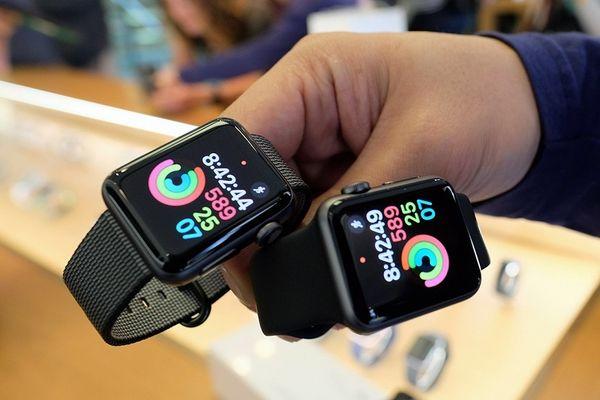 Apple tiếp tục thống trị thị trường smartwatch