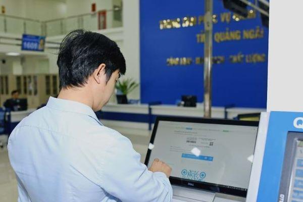 Quảng Ngãi ứng dụng Zalo vào cải cách hành chính, kết nối với người dân