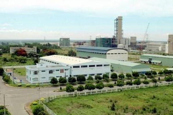 Bình Định: Thêm 2 dự án đầu tư vào cụm công nghiệp