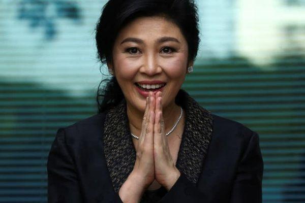Cựu Thủ tướng Thái Lan Yingluck thành chủ tịch công ty Trung Quốc