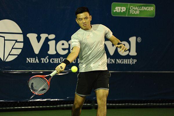Lý Hoàng Nam dừng bước ở vòng 2 Vietnam Open Danang City 2019