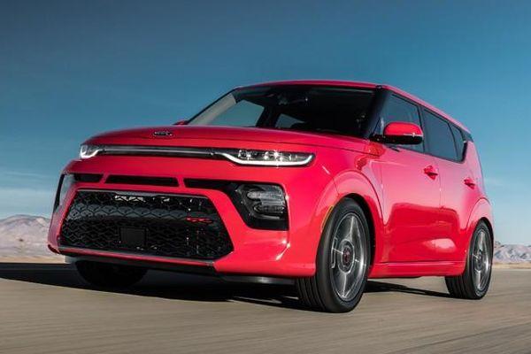 Top 10 mẫu xe đáng mong chờ năm 2019