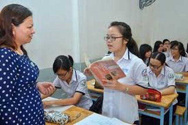 Sáng tạo với dạy và học Ngữ văn