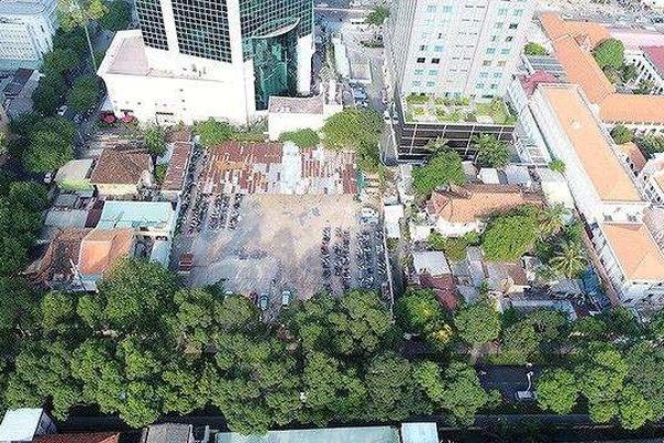 Chính phủ chỉ đạo kiểm tra sai phạm hai dự án 'đất vàng' tại TPHCM