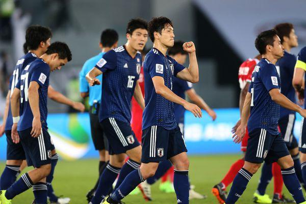 Thắng tối thiểu Oman, ĐT Nhật Bản giành vé vào vòng 1/8 Asian Cup 2019