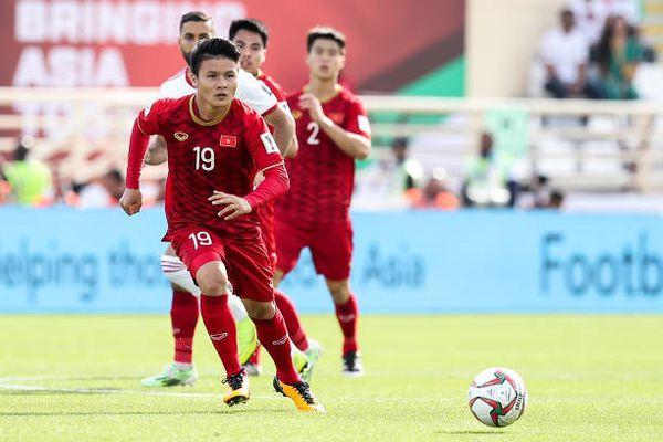 Thể thao 24h: ĐT Việt Nam tới Al Ain, chuẩn bị quyết đấu Yemen