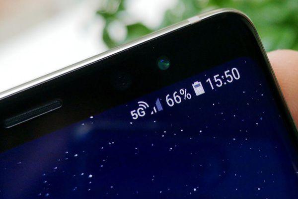 Điện thoại Android sẽ có sản phẩm cao cấp hỗ trợ 5G trong năm 2019