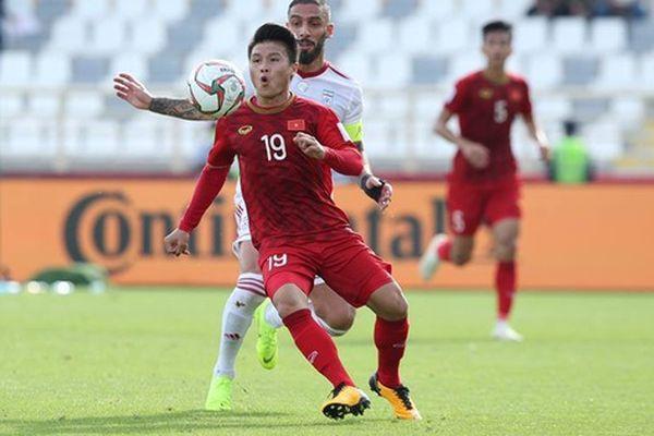 Thua 2 trận, tuyển Việt Nam còn cơ hội nào để chắc chắn đi tiếp?