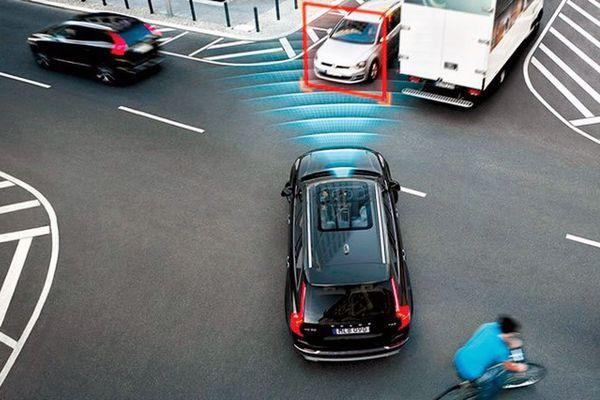 Xe tự lái sẽ loại bỏ tới 94% các vụ tai nạn xe hơi do lỗi con người?
