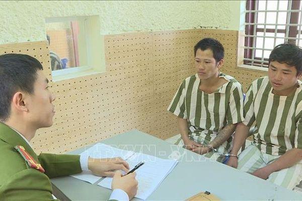 Giải cứu cô gái bị bán sang Trung Quốc với giá 10.000 Nhân dân tệ
