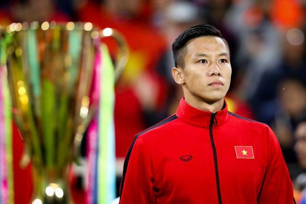 Quế Ngọc Hải lọt top 10 cầu thủ nổi bật sau lượt trận thứ 2 Asian Cup