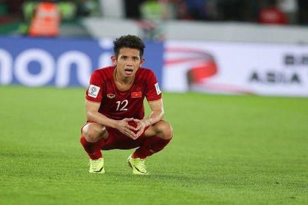 4 cầu thủ ĐT Việt Nam bất ngờ bị kiểm tra doping tại Asian Cup 2019