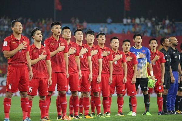 Đội hình ra sân dự kiến của 2 đội Việt Nam và Yemen trong trận tối nay 16/1