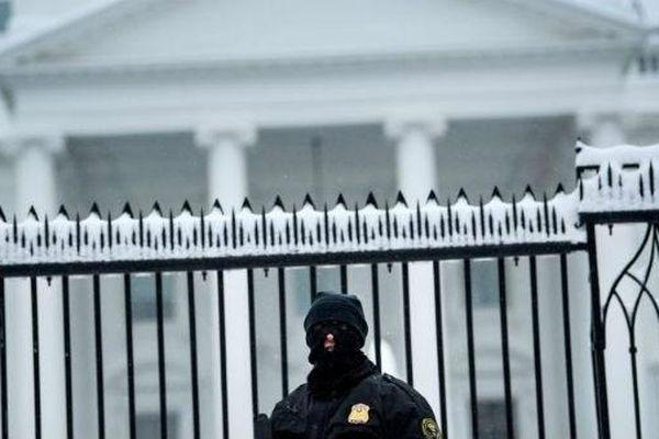 Mỹ phá âm mưu tấn công Nhà Trắng bằng tên lửa chống tăng