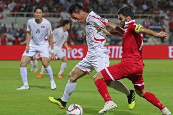 Đội tuyển Việt Nam chính thức giành vé đi tiếp tại VCK Asian Cup 2019