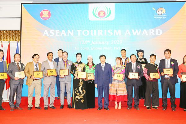 ATF Việt Nam 2019 mang lại ý nghĩa chính trị, kinh tế, xã hội to lớn với cộng đồng ASEAN