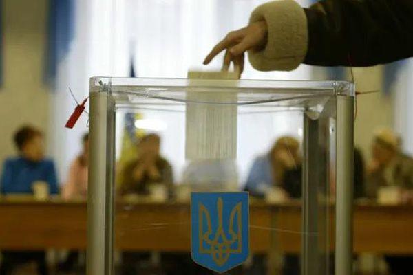 Bầu cử Tổng thống Ukraine: Đề xuất ngăn quan sát viên Nga bị từ chối