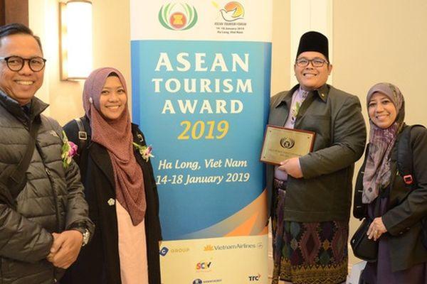ASEAN - Sức mạnh của sự thống nhất