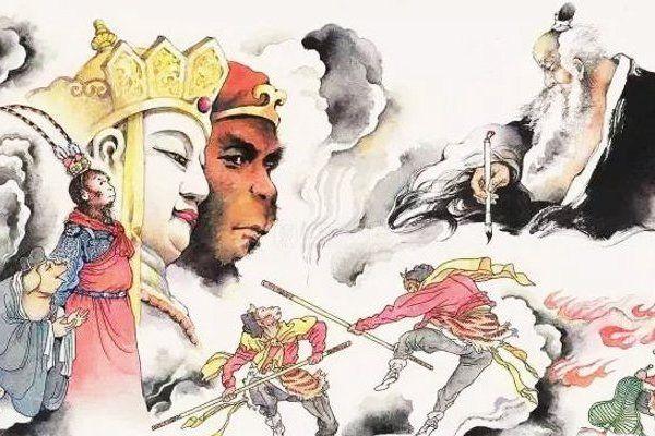 Tôn Ngộ Không trong Tây Du Ký là nhân vật lịch sử có thật?