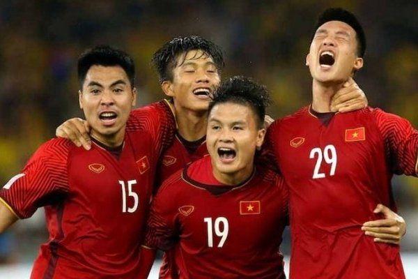 Mẹ cầu thủ Phạm Đức Huy gửi lời chúc mừng sinh nhật con trai trước trận đấu với Jordan