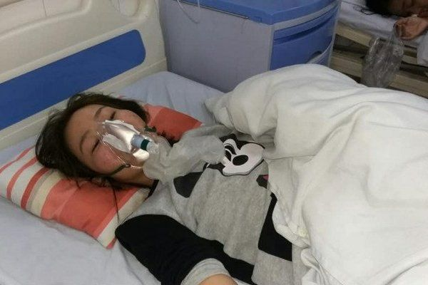 Cô gái bị sàm sỡ, hành hung dã man ở Linh Đàm: Cứ 2 tiếng lại lên cơn co giật