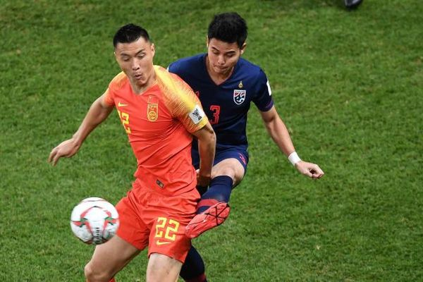 Asian Cup: Báo Thái Lan chê đội nhà kém động lực, ca ngợi 'kỳ tích tuyển Việt Nam'