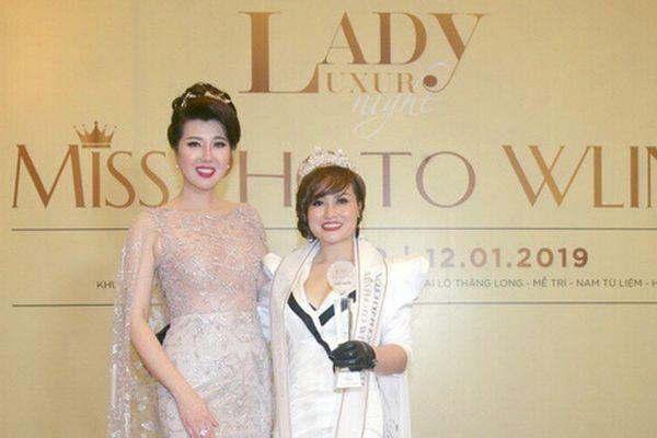 NTK Giang Kyo chia sẻ bí quyết trước khi đến với 2 cuộc thi lớn Miss Photo Wlin 2019 và Quyền năng phái đẹp 2019