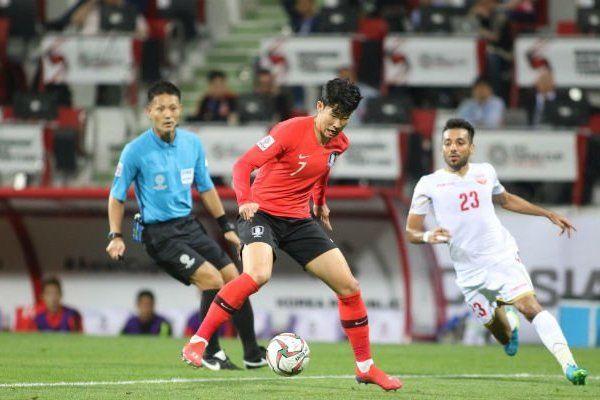 Kết quả vòng 1/8 Asian Cup 2019 (22/1): Vượt qua Bahrain, ĐTQG Hàn Quốc giành quyền vào tứ kết