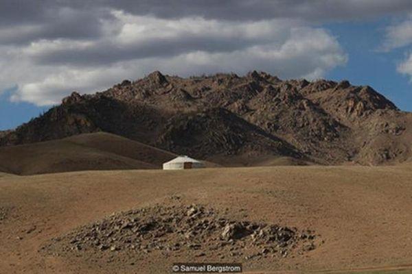 Sự thật về kho báu khổng lồ trong lăng mộ Thành Cát Tư Hãn