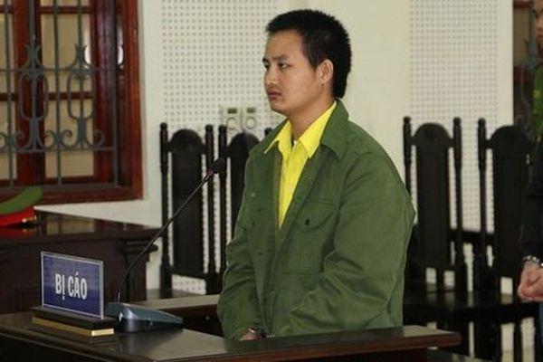 Sinh viên ngoại quốc vận chuyển ma túy thuê lĩnh 20 năm tù