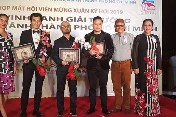 'Song Lang' lập 'hat-trick' tại giải thưởng Hội Điện ảnh TP HCM