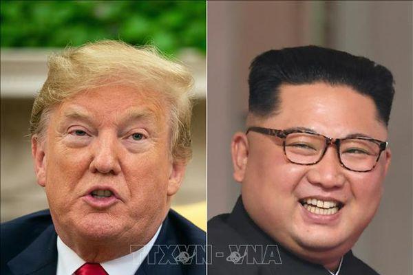 Triều Tiên kêu gọi Mỹ 'hành động thực chất'