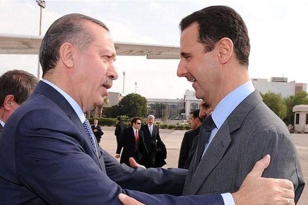 Tình bạn của Tổng thống Assad và Erdogan: 'Gương vỡ lại lành'?