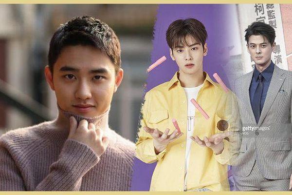 Phát hiện 'anh trai' của Cha Eun Woo (ASTRO) ở Đài Loan - D.O.(EXO) đã rất nỗ lực để làm một diễn viên giỏi