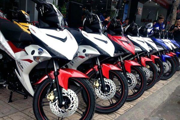 Một con số thực tế: Thôi đừng nói cấm xe máy, dân lo