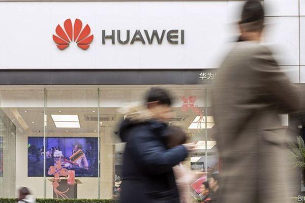 Bóp nghẹt Huawei: FBI khám phòng thí nghiệm, nghe nội dung họp