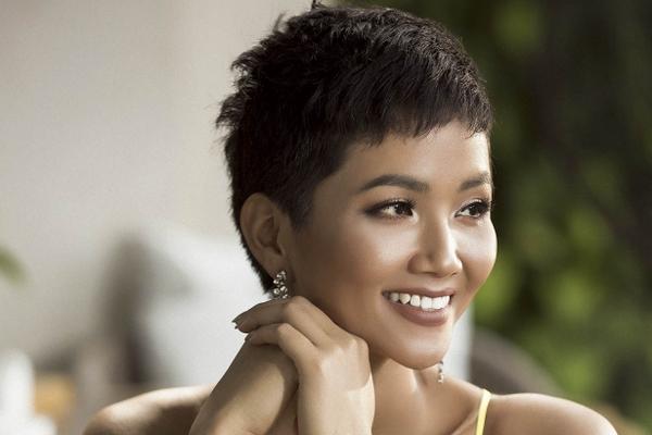 Hoa hậu H'Hen Niê: Mọi việc trên đời đều có lý do