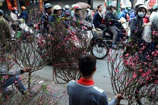 Việt Nam lọt top 12 địa điểm đón Tết Nguyên đán thú vị nhất thế giới