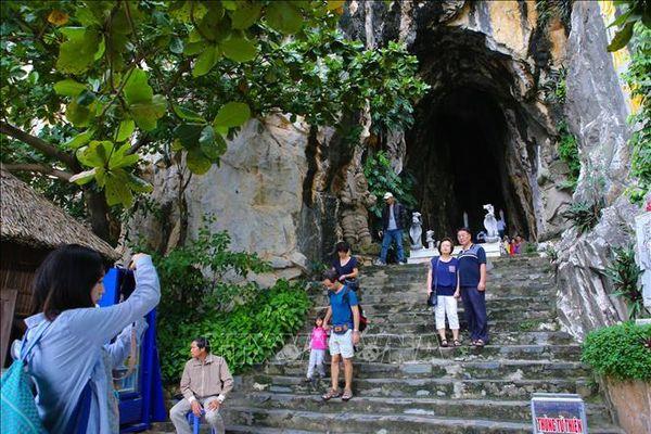 Di tích văn hóa Quốc gia đặc biệt Ngũ Hành Sơn: Bài 1: Điểm đến lịch sử - văn hóa - tâm linh