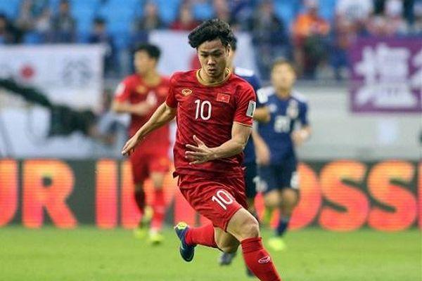 Công Phượng sẽ sang Hàn Quốc thi đấu cho Incheon United từ mùa giải 2019