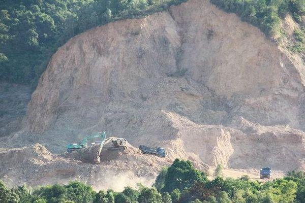 Hàng trăm ha đất hoang hóa ở Đà Nẵng vì doanh nghiệp chây ì hoàn thổ